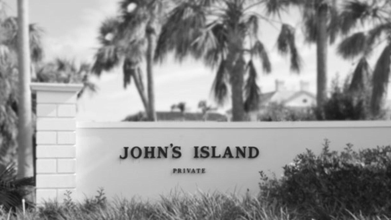 John's Island Entryway