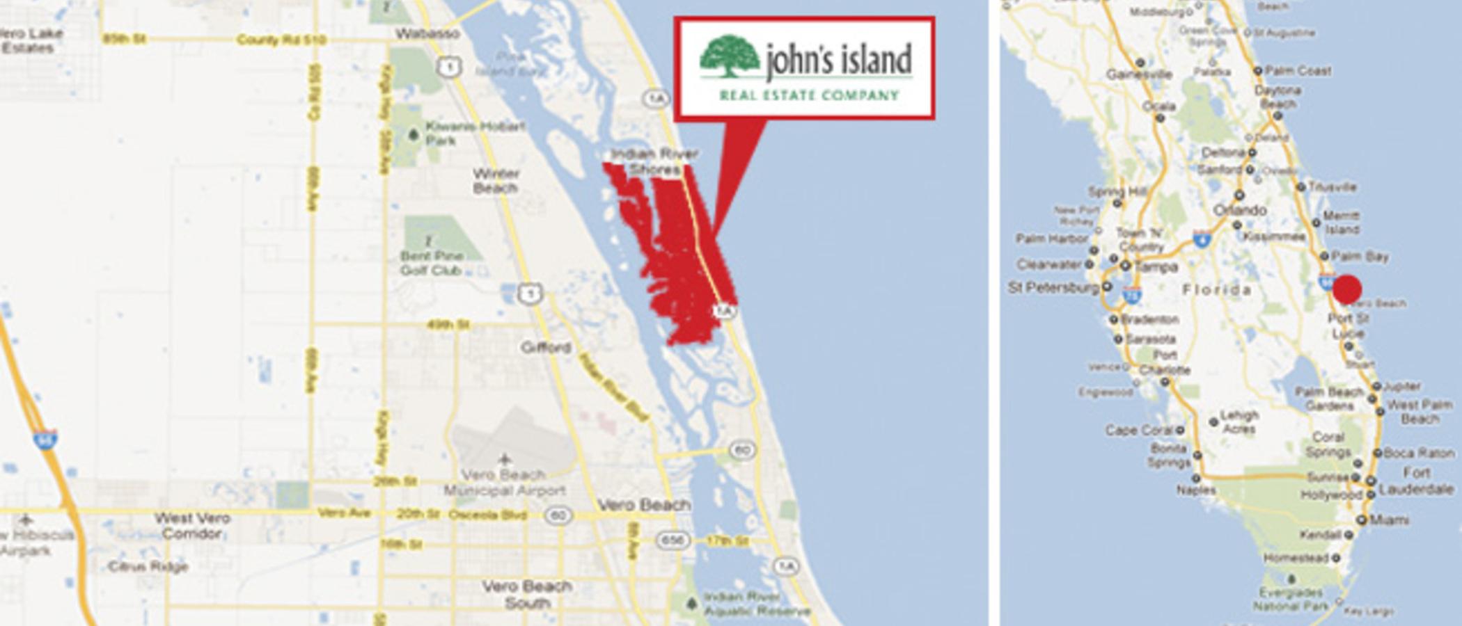 John's Island Real Estate Company