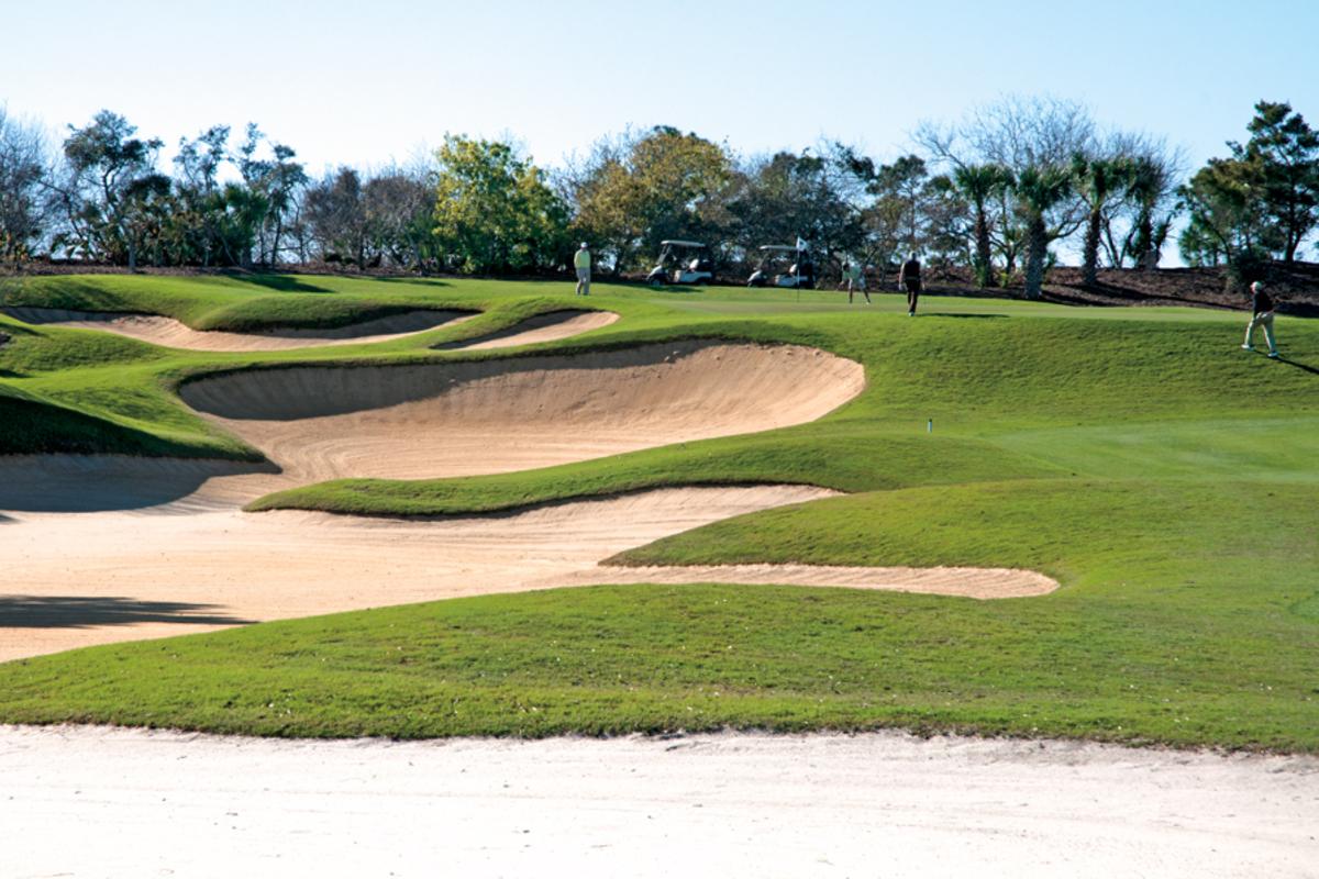 John's Island Golf Course