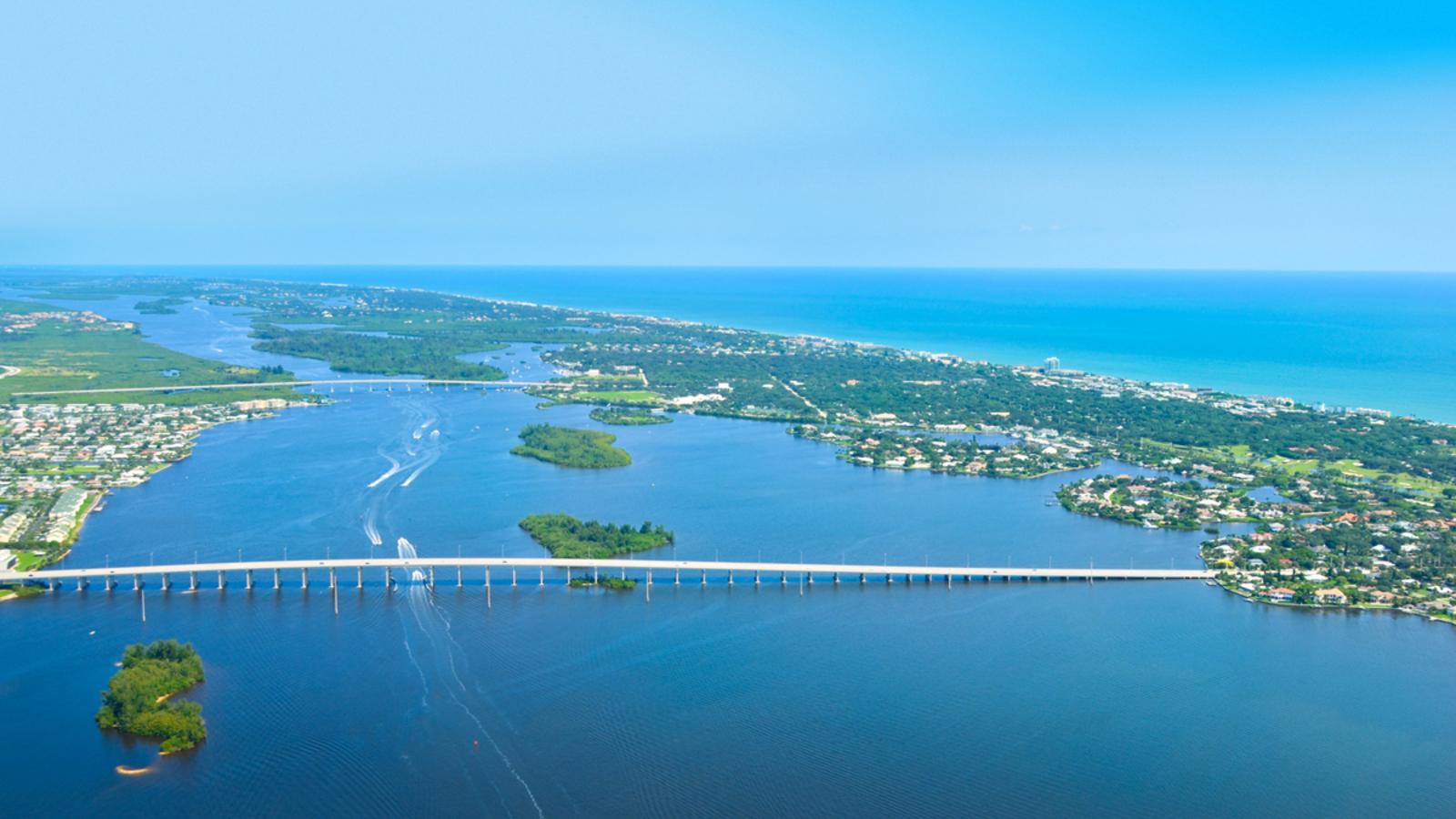 Indian River Golf Club Vero Beach Florida
