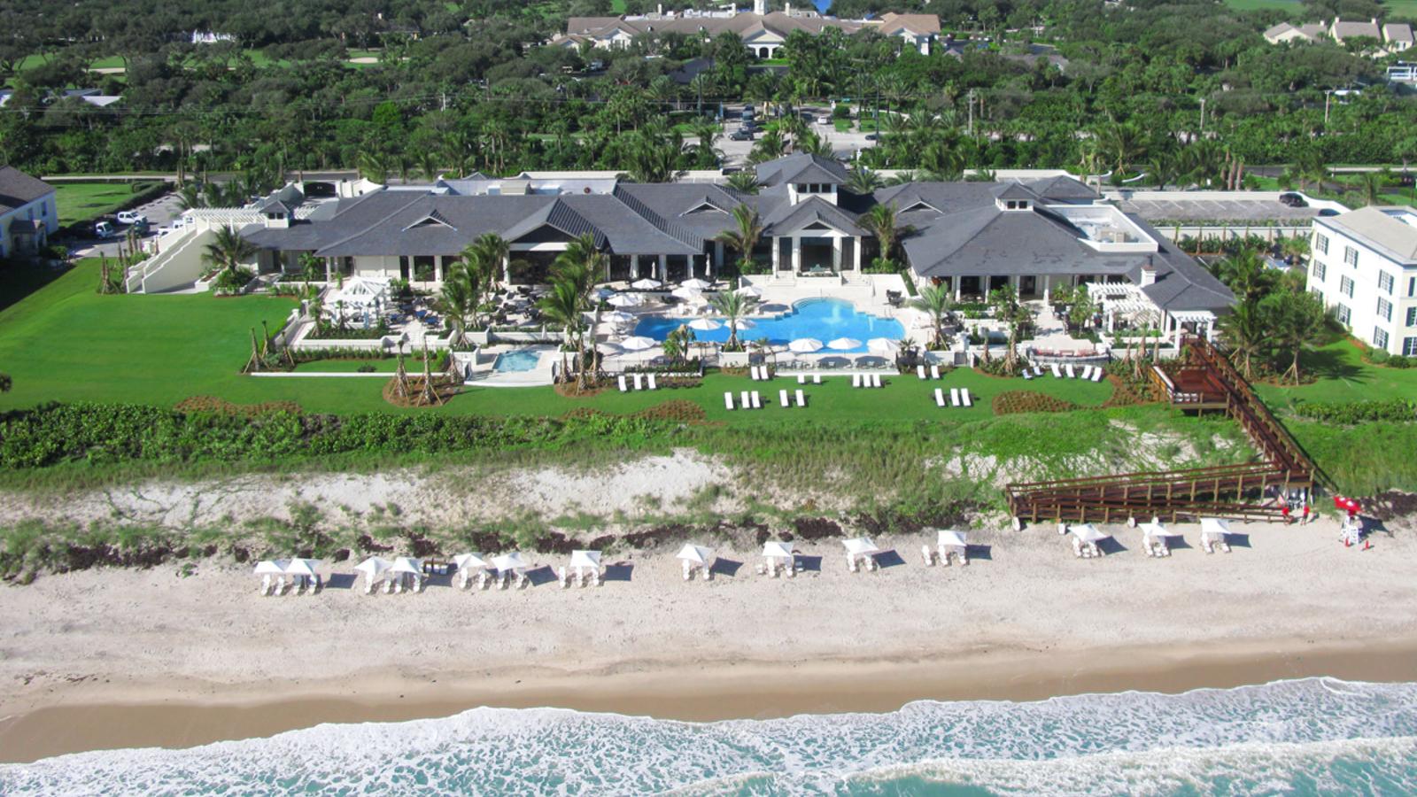 John's Island Beach Club