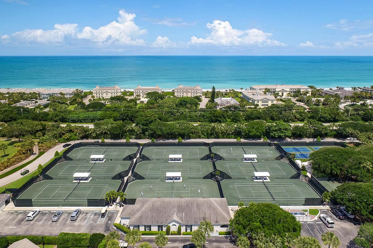 John's Island Tennis Complex